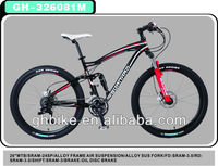 2013 New Mountain Bike Specialized MTB Air Suspension