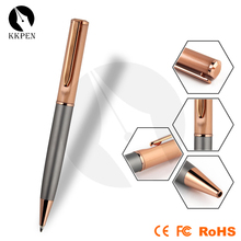 Jiangxin novelty metal wood pen kits manufacturers for success person
