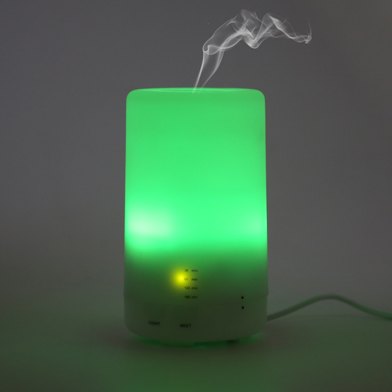 New Ultrasonic cool mist aromatherapy oil humidifier