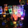 Factory sell led colorful plastic cup