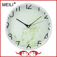 Decoracion Home 12 Inch Quartz Wall Clock