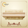 Hot selling wooden nail cleaning brush with FSC certificate