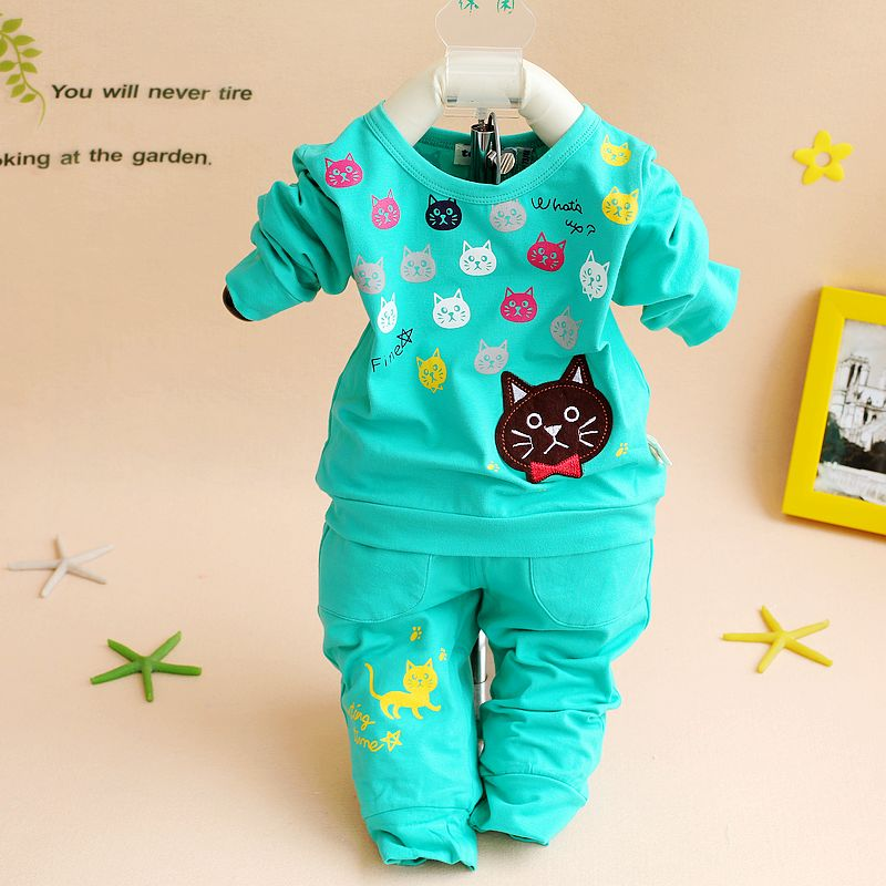 2016 wholesale hot selling high quality low price newborn fancy baby cotton clothes