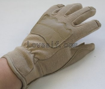 loveslf fireproof tactical gloves military gloves