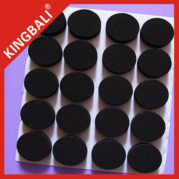 Punching OEM Closed Cell EPDM Rubber Foam Sheet/ EPDM rubber foam Pad