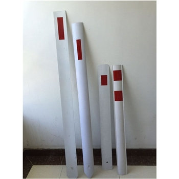 Highway roadside guide post Flexible PVC Delineator Post