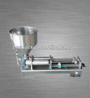 Bitumen Filling Machine With Heater And Mixer