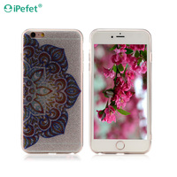 Beautiful Princess Designed Fancy Cell Phone Cover Case for Huawei Ascend Y52