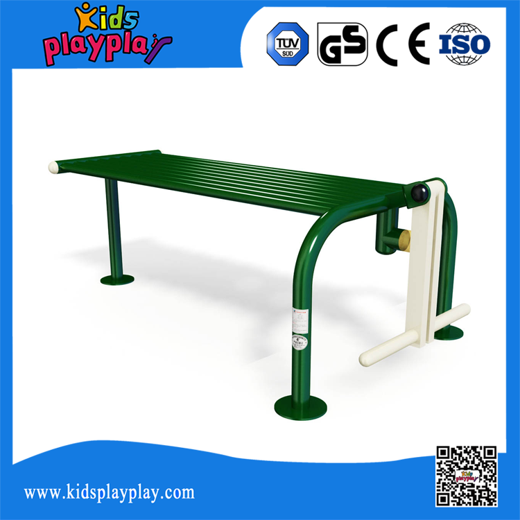 KidsPlayPlay China EN1176 Life Health Sports Body Building Fitness Equipment