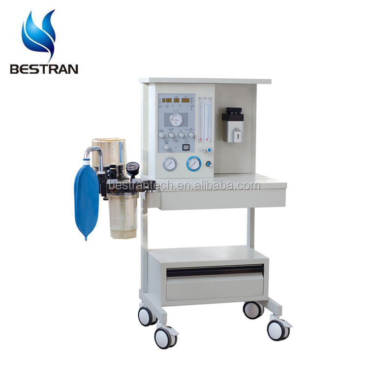 BT-2000J1A hospital 1 small vaporizer portable multifunctional medical equipment used in hospital anesthesia machine