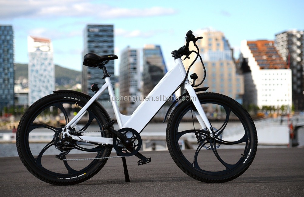 Samsung battery electric bike for long rang 36V15Ah 350w