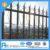 AEOMESH W top fence palisade steel fence for home garden building