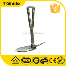 Military Weapons Tactical Steel Folding Shovel