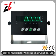 RS232C serial communication good quality digital led counting weighing indicator