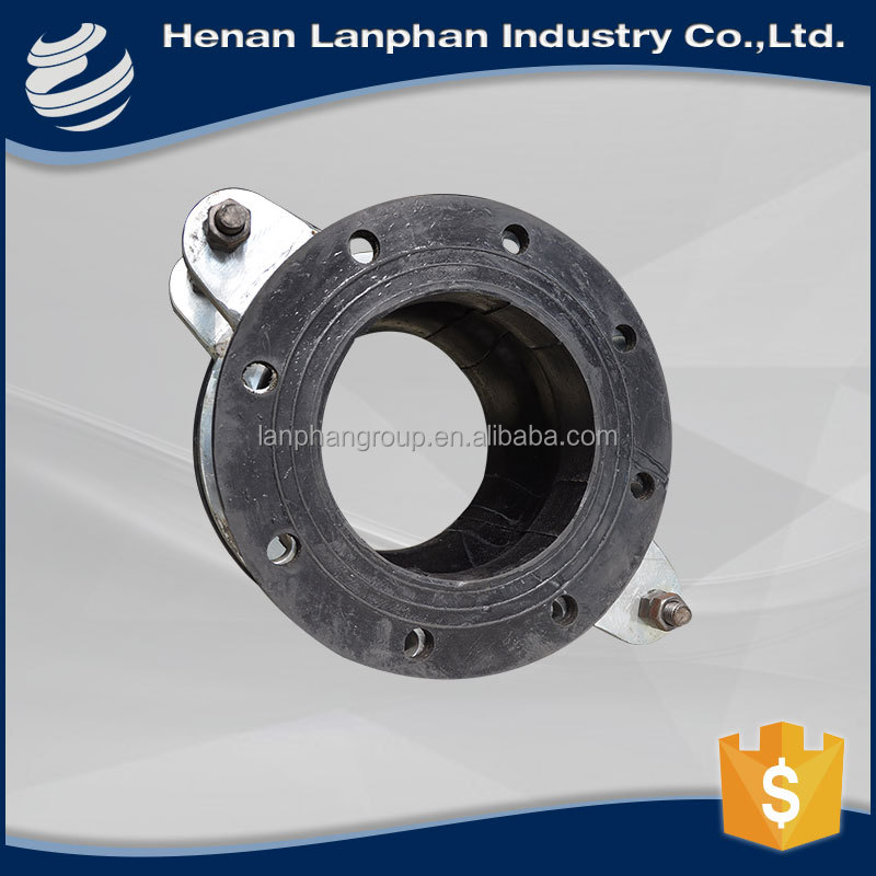 low price flexible water rubber expansion joint for mining