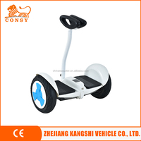 two wheels electric chariot scooter MINI