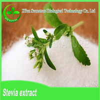 stevia rebaudiana /98% stevioside /stevia extract powder