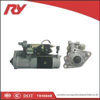 RUNYING Best Trading Products 4D30 4D31 Starter Motor 3KW 12V M8T55073