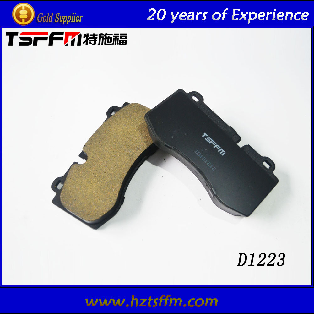 hot selling car accessories brake system