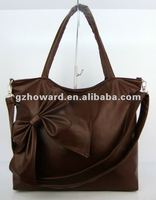 2012 new model lady handbag shoulder bag oversize handbags for ladies