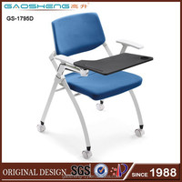 high quality modern ergonomic school desk and chair