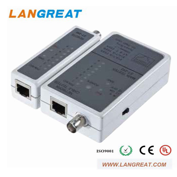 Multi-functional Network Cable Tester