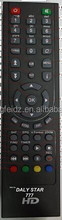 DALY STAR 777 remote control for eypt market