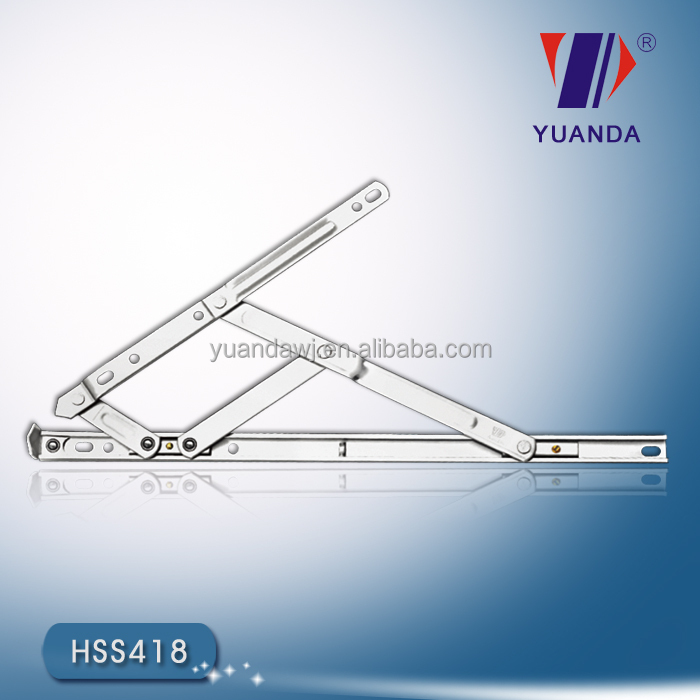 Stainless Steel Friction Arm Hinge/friction stay/window stay