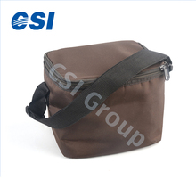 Top Quality nylon lunch 6 pack insulated cooler bags wholesale for frozen food