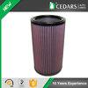 Golden Supplier for Original Quality Auto Air Filter for Toyota