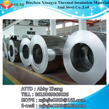 Hot dip galvanized steel coil zinc coating coil for galvanized sheet