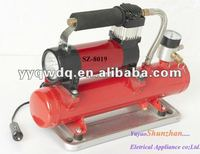12v air compressor for cars(SZ-8019)
