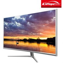 3840*2160 4K led Monitor 27/32 Inch 16:9 curved led tv screen