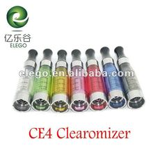 Electronic Cigarette eGo CE4 Plus with Long Wick