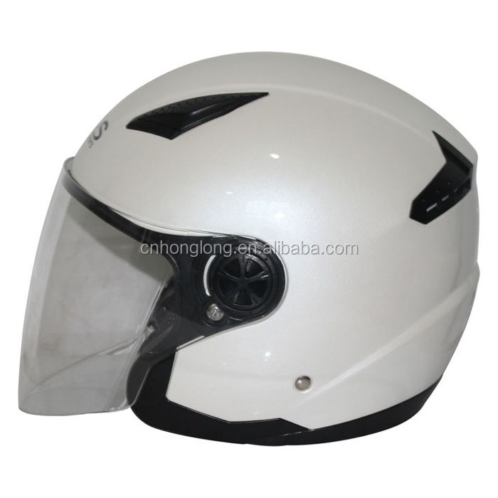 Factory supply High quality best ABS Motorcycle helmet for sale (ECE&DOTcertification)