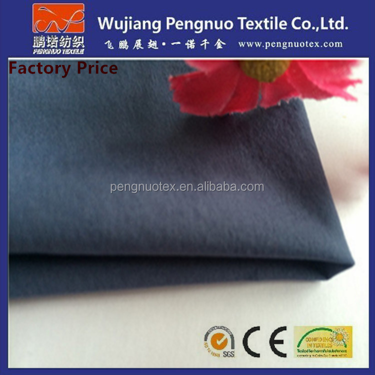 [Factory Price] Wholesale Fabric lycra ,85% Nylon and 15% Spandex 4 way stretch Fabric