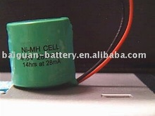 BG-280H 4.8v NI-MH rechargeable battery