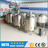 Fresh Beer Brewing Equipment 600L Pub