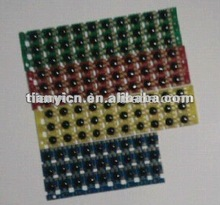for HP 3600 toner chip