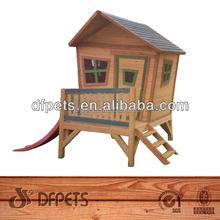DFPets DFP018L Wholesale modular house building