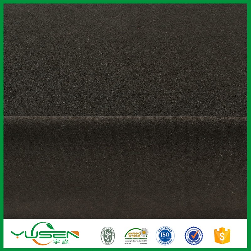 Make to order polyester warp knit fabric,jersey tricot fabric for vehicle cusion