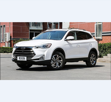 2018 The lattest JAC SUV model 7 seats 5m mini car with high quality
