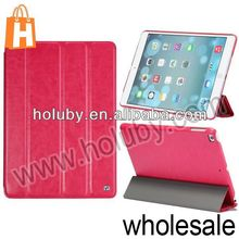 HOCO Retro Series For iPadAir/iPad5 Stand Flip Smart Leather Case