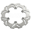 Solid Rear Brake Disc Rotor for RM125 RM250 DRZ SM 400