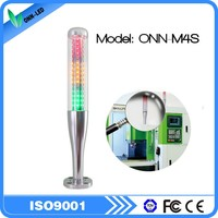 led tower light bar three tiers new design