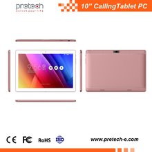 tablet android 6.0 metal case quad dual core 10inch 3g calling tablet pc 10 inch ips screen
