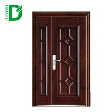 lowes exterior metalic door/metal double doors