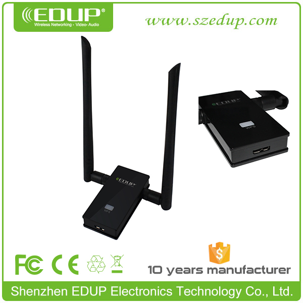 802.11AC 1200mbps wireless adapter wifi usb for wii window 10