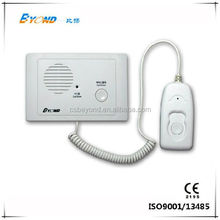 cheap waterproof Nurse call system call button for elderly, hospital, nursing house