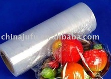 Keep food fresh PE Cling Film